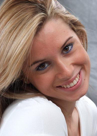 Alessandra Bel