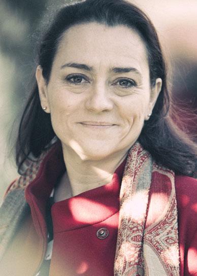 Daniela De pellegrin