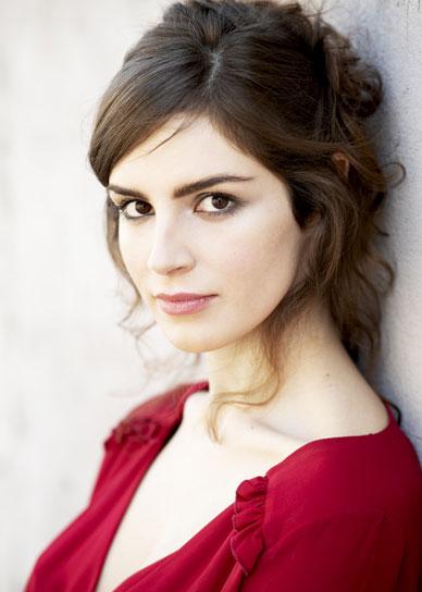 Elisa Muriale