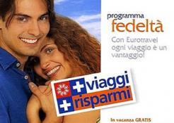 Chiara e Fabio per EuroTravel