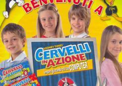 Cervelli in Azione - De Agostini