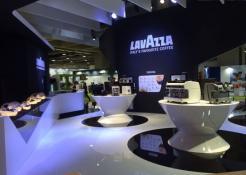 Lavazza al Venditalia -Edizioni 2010, 2012, 2014