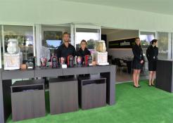Lavazza agli Open di Golf - Edizioni 2013, 2014