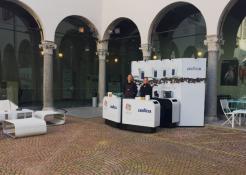 EXPO 2015 - Presentazione Albero della Vita