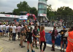 Cycling Marathon -Monza (MI) 11/12 giugno 2016