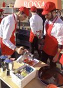 I NEED COFFE - Colazione in Piazza - Portogruaro (VE)