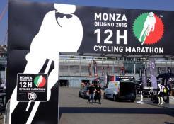 Cycling Marathon - Monza (MI)  Edizione 2015