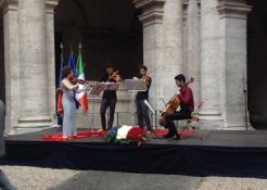 Ambasciata di Francia 2014 - Palazzo FARNESE, Roma