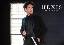 servizio fotografico Hexis