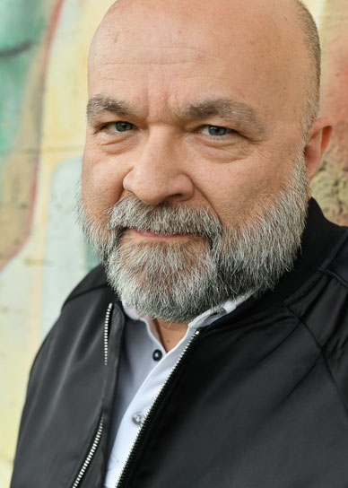Dario Cavallari