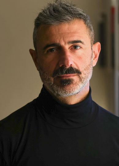 Davide Bernardi